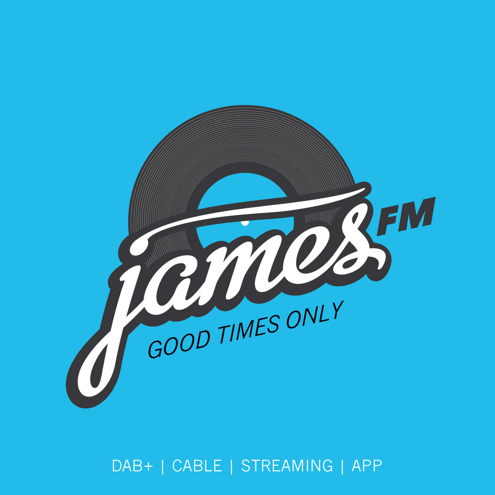 James FM - good times only