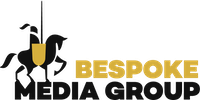 BESPOKE MEDIA GROUP Logo
